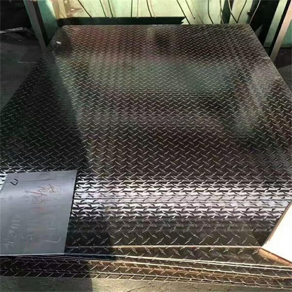 临沧防滑铝板2毫米厚多少钱