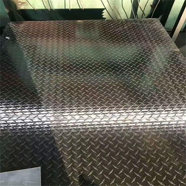 安庆防滑铝板2毫米厚价格