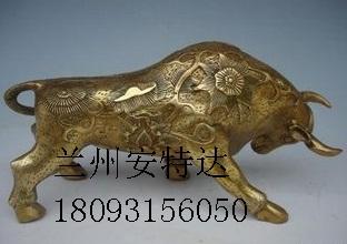 兰州铜雕塑价格多少钱