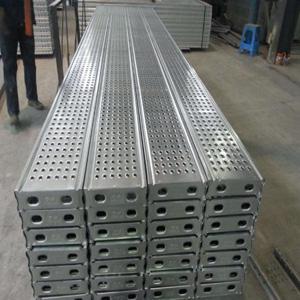 供西宁公路模板和青海钢跳板供应商