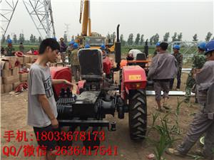 2吨牵引机电梯机 重庆自动光缆拖拉机牵引机自动铝材拖拉机牵引机