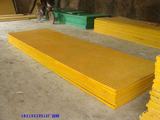 文山州麻栗坡县电厂地沟玻璃钢沟盖板怎么卖