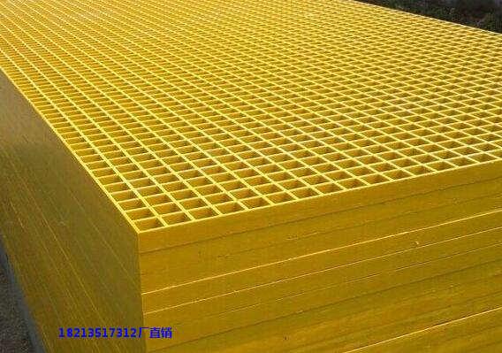 保山市龙陵县冶炼厂地沟玻璃钢水沟盖板点击