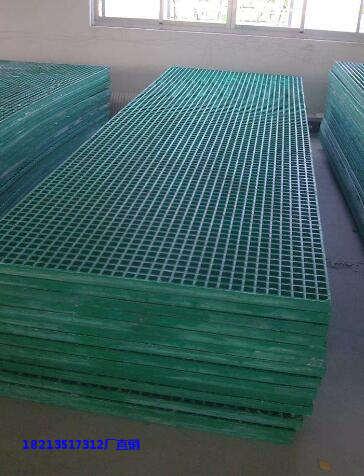 西双版纳勐腊县盐矿地沟地沟玻璃钢漏水沟盖板在线