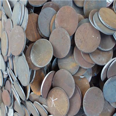 黄石法兰盲板毛坯价格比较优惠
