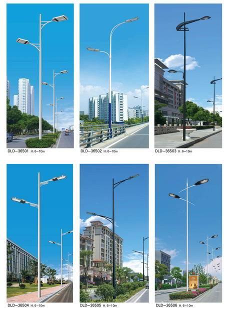 漯河玉兰灯生产厂家照明设备