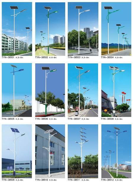 辽宁高杆灯厂家照明设备
