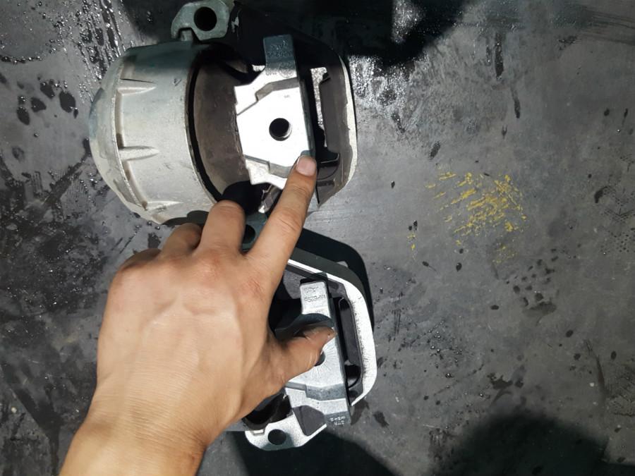 北京顺义奥迪维修机爪垫保养修复