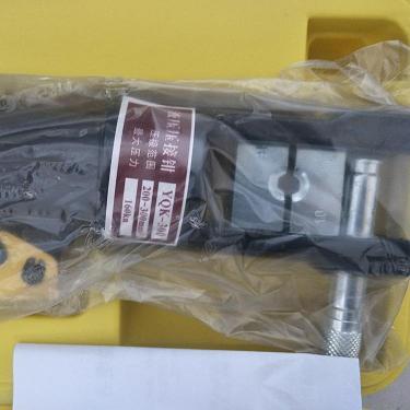 广州电力四级升级600KN液压压接钳 液压钳DPAIR品牌