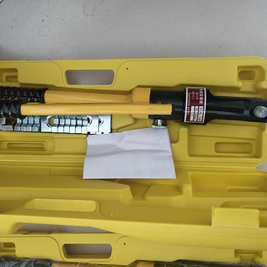 承装四级 液压钳 电力升级16-90平方电缆压接钳