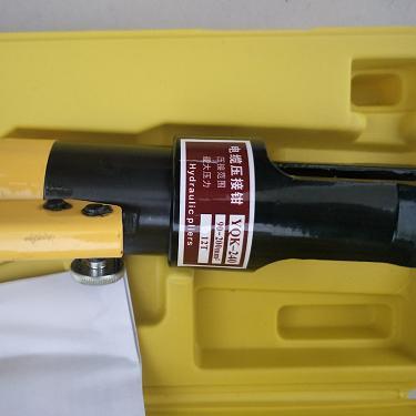 江西电力液压钳 德派尔供应200-300电缆液压钳