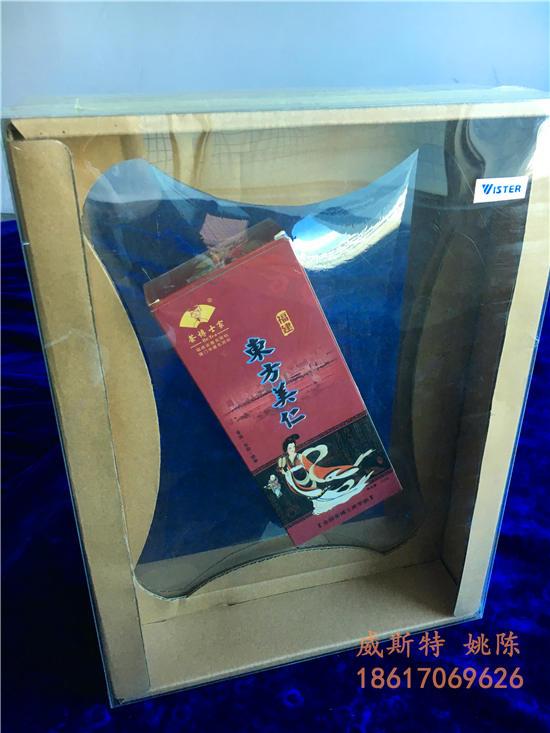 广东广州花都无填充包装定制紧固包装产品详情