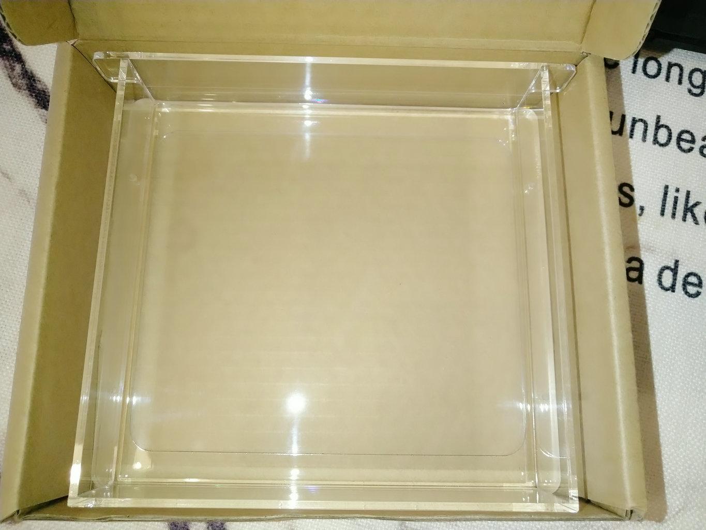 成品3D打印机光敏树脂槽盒盘