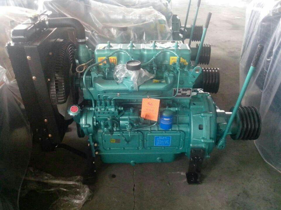 潍坊申航4110柴油机服务优势