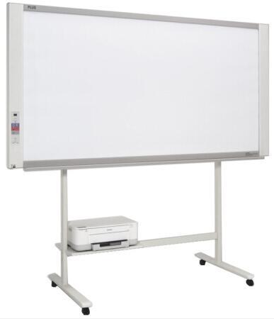 广州普乐士M-17W电子白板