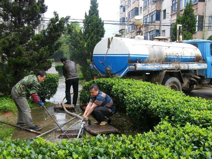 太湖县动态管道修复公司动态-公司单位