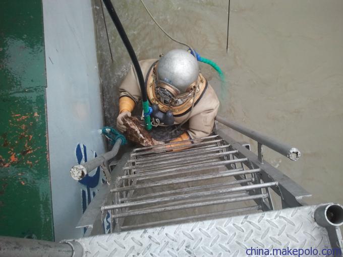 泸州市水下拆除墙体灵活多变