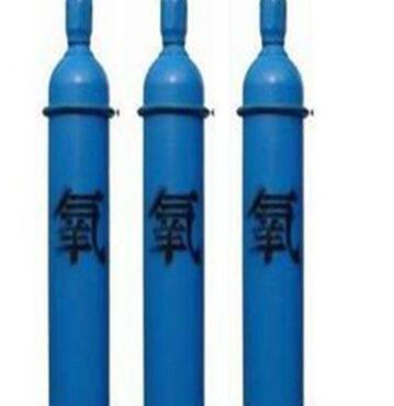 供青海玉树高纯氧气和乐都液氧供应商