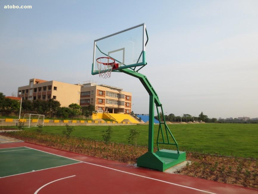 天津篮球架专卖送货安装