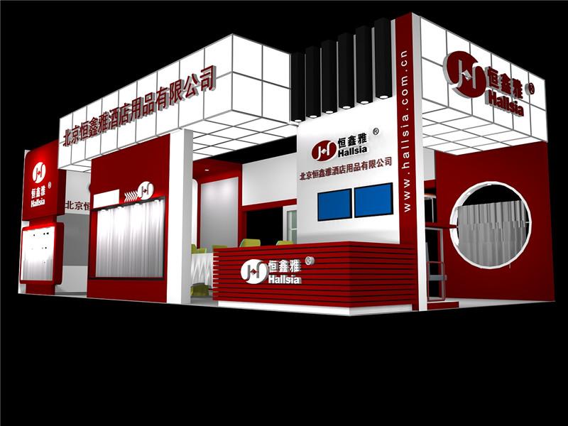 广州展厅设计展厅设计青青草网站企业展厅设计