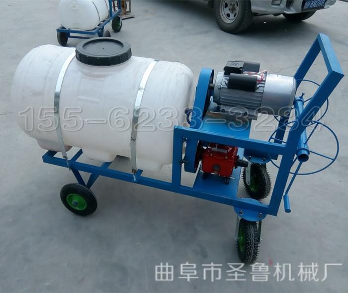 农用手动喷雾器 (图) 打药机图