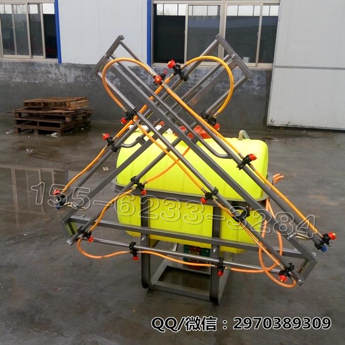 高压喷淋机 (图)