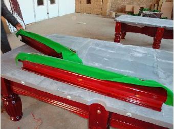 天津台球桌配件台球桌维修台球桌拆装换台