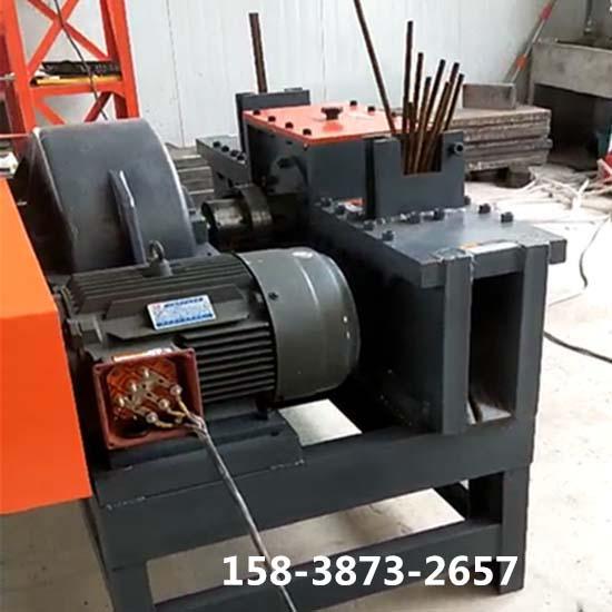 滨州废旧钢筋切粒机滨州钢筋断料机