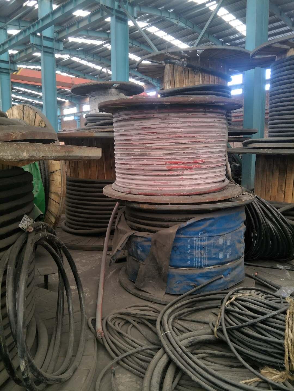 临沧120电缆回收铜管回收