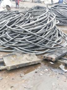 邢台市桥东铝芯电缆回收专业回收欢迎来电咨询