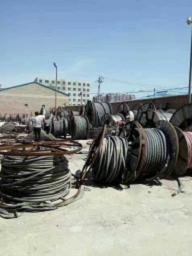 沧州市新华回收废铝铝导线诚信回收欢迎来电咨询