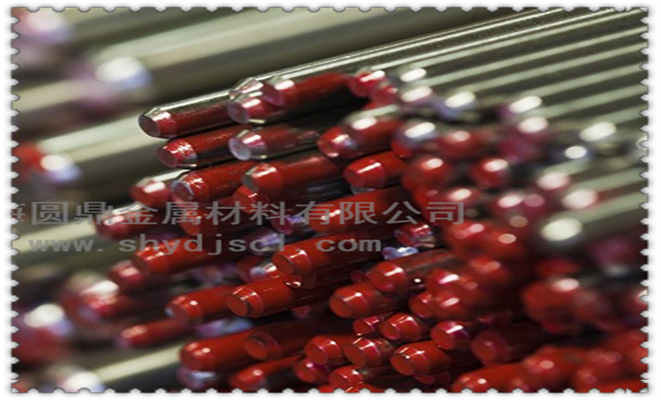 台州MonelK500材料质保书