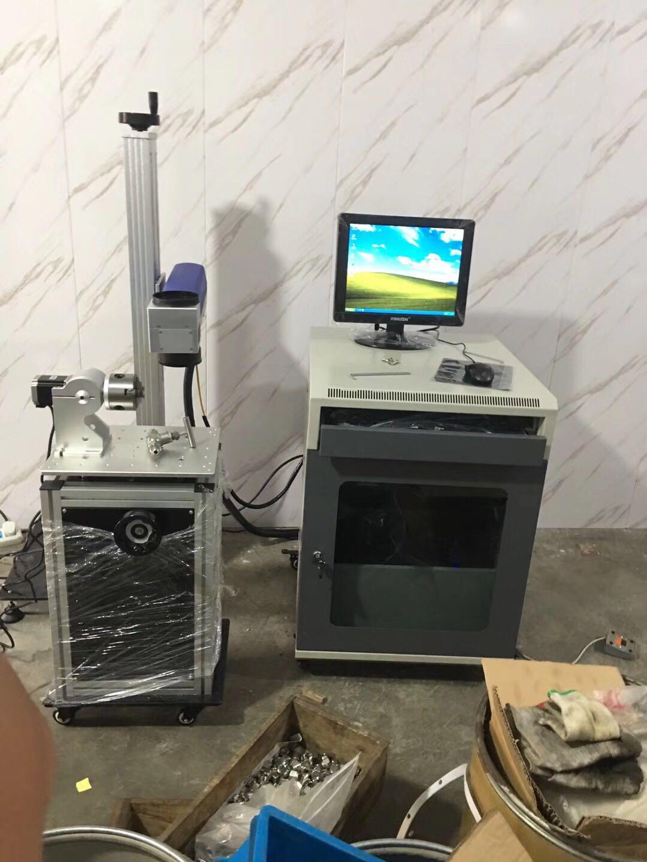 安徽芜湖半导体激光打标机维修 金属刻字机维修找光久激光专家