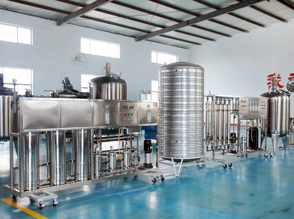 环保新项目购切削液生产设备切削液设备送进口配方