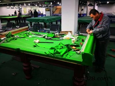 天津台球桌维修上门拆装台球桌换台