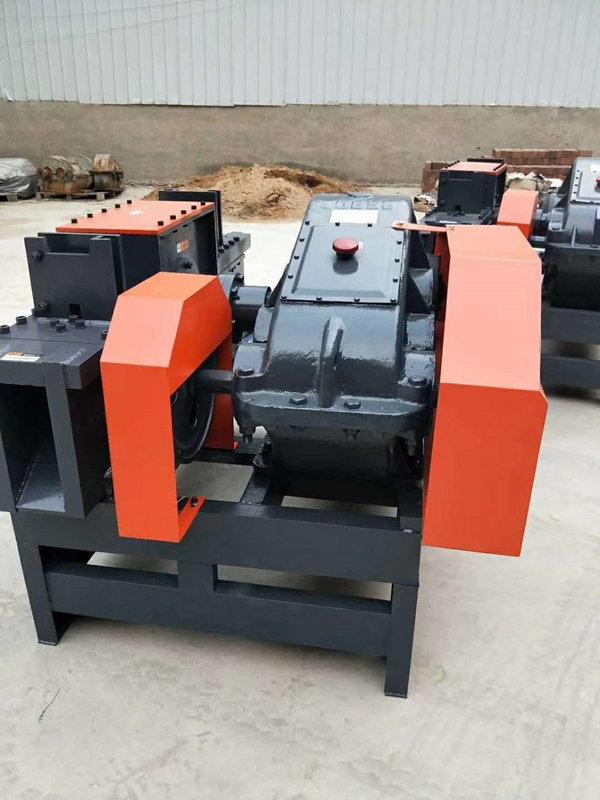 神农架废旧钢筋切粒机650-2产量