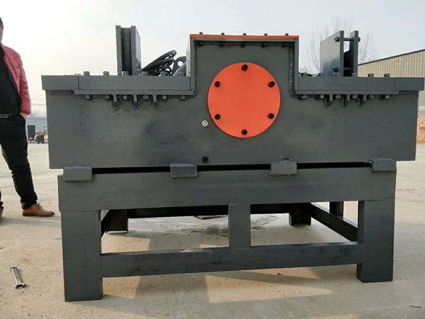 河北省新型废旧钢筋切断机型号