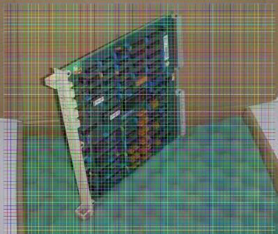 各类ABB卡配件IISAC01