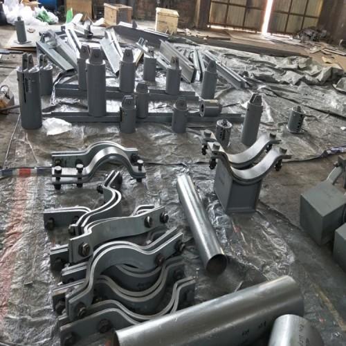 辽宁丹东基准型双螺栓管夹生产manbetx登陆