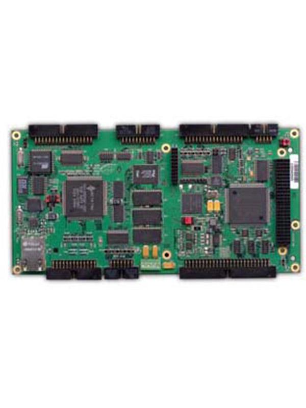 pmac-clipper 多轴运动控制卡delta tau