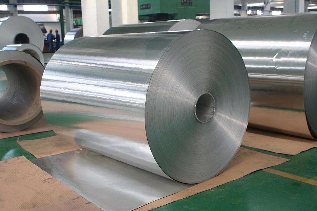 亚东0.5mm保温铝皮多少钱漳州