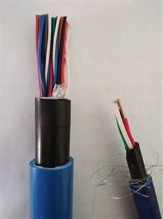 屏蔽拉力电缆lcyvb-5定边