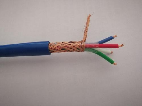 五芯矿用通信拉力电缆lcyvb-7-1矿用通信拉力电缆陵川