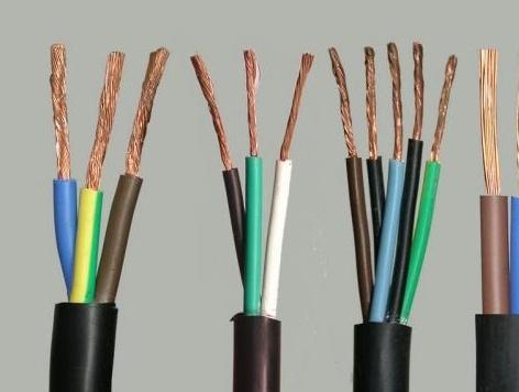 芜湖zrb-djyjvrp阻燃计算机电缆现货照片