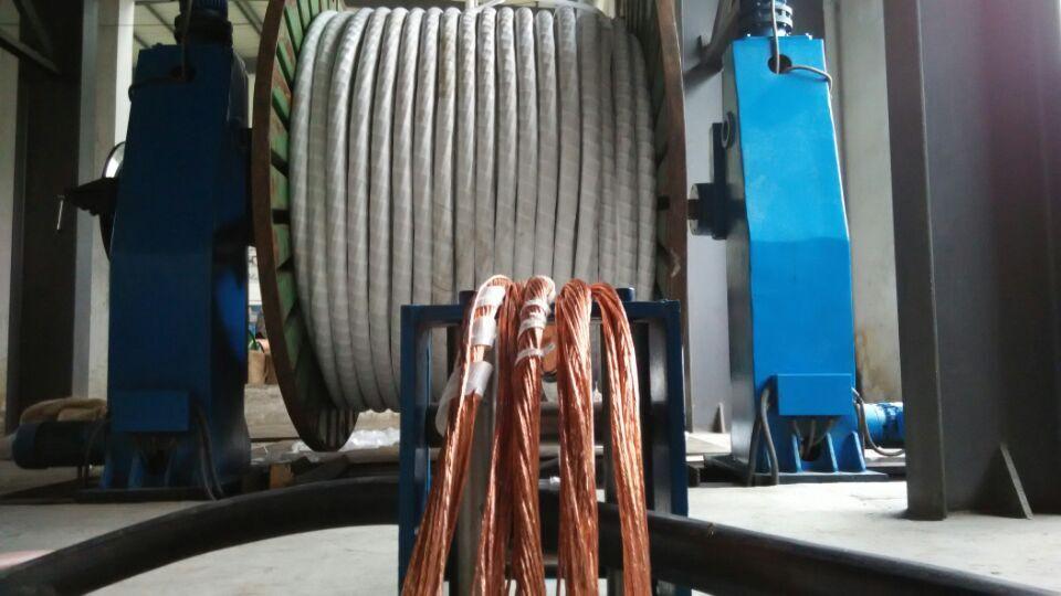 sc-hf4玻璃丝屏蔽高温补偿导线供应商购买放心
