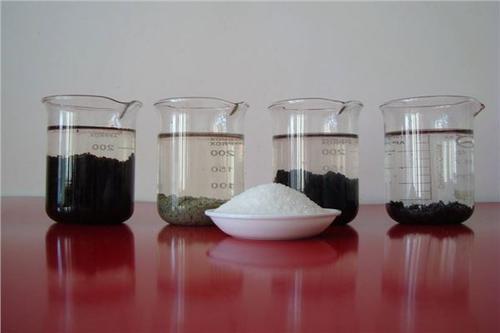 桑日县阴离子聚丙烯酰胺是企业得以生存的基础