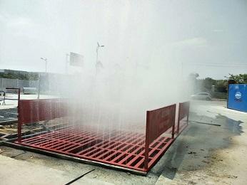 北京工地泥头车洗车装置哪有卖