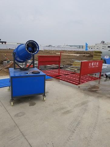 韶关滚轮式冲洗装置实用型
