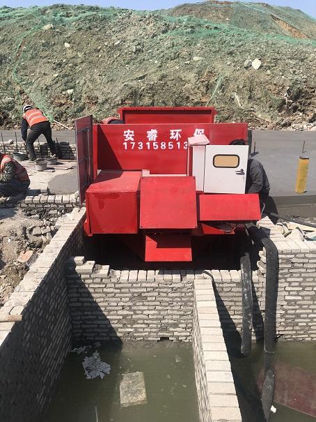 黄冈工地车辆自动洗车池多少钱