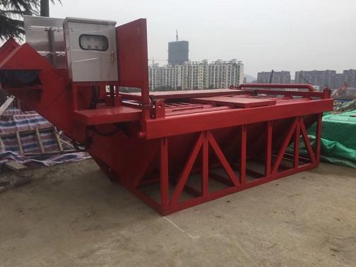 厦门工地渣土车辆滚轴式洗车机承重型